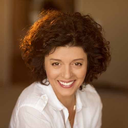 Galina Nabatnikova