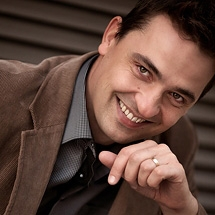 Constantin Antochi