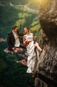 Ciprian Biclineru - Cea mai buna fotografie - Trash The Dress