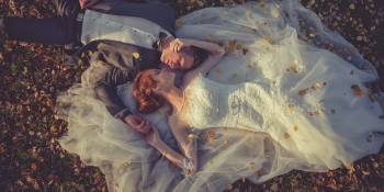 Recordmedia - Cea mai buna fotografie - Trash The Dress